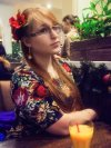 Воложанина Алина аватар